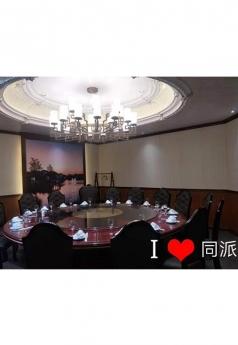 赣州酒店装修案例