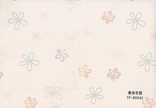 江西卡通墙纸
